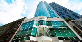 香港富荟湾仔酒店 - 香港 - 建筑