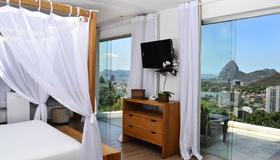 别墅酒店 - 里约热内卢