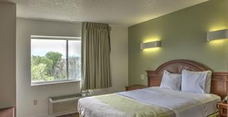达拉斯西北6号汽车旅馆 - 达拉斯 - 睡房