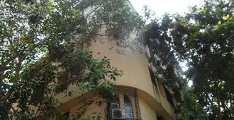 卡里希玛酒店 - 孟买 - 户外景观