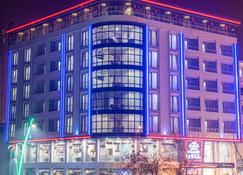 慕斯大酒店 - 穆什 - 建筑