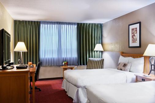 纳什维尔千禧麦斯威尔之家酒店 - 纳什维尔 - 睡房