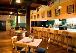 纳什维尔千禧麦斯威尔之家酒店 - 纳什维尔 - 餐馆