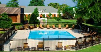 纳什维尔千禧麦斯威尔之家酒店 - 纳什维尔 - 游泳池