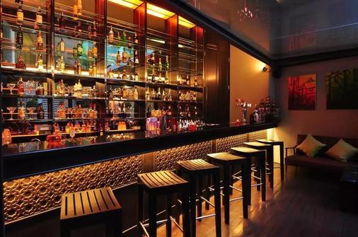奥克伍德素坤逸24酒店 - 曼谷 - 酒吧