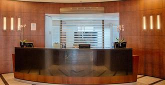 卡塔尼亚中心nh酒店 - 卡塔尼亚 - 柜台