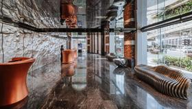 武吉免登我乐酒店 - 吉隆坡 - 大厅