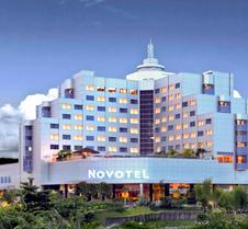 巴厘巴班诺富特酒店