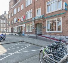 鹿特丹港口酒店
