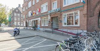 鹿特丹港口酒店 - 鹿特丹 - 建筑
