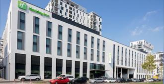 杜塞尔多夫城市假日酒店 - 图鲁斯阿利 - 杜塞尔多夫 - 建筑