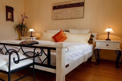 米拉马健康疗养别墅 - 奥斯赛拜-塞林 - 睡房