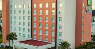 快捷假日酒店瓜达拉哈拉机场酒店 - 瓜达拉哈拉 - 建筑