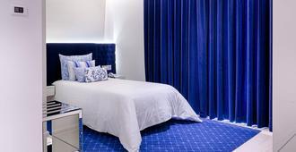 波尔图水晶酒店 - 波尔图 - 睡房