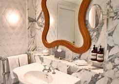 图米厄酒店 - 巴黎 - 睡房
