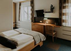 加斯特豪斯费尔迪吉森酒店 - 费尔德基兴贝格拉茨 - 睡房