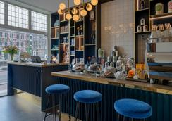 阿姆斯特丹艺术酒店 - 阿姆斯特丹 - 酒吧