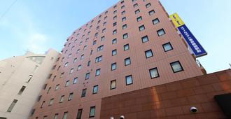 绫濑国际酒店 - 东京 - 建筑