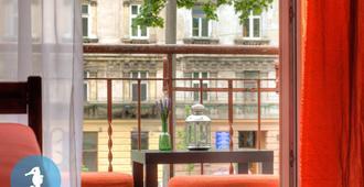 亚特兰蒂斯旅馆 - 克拉科夫 - 建筑