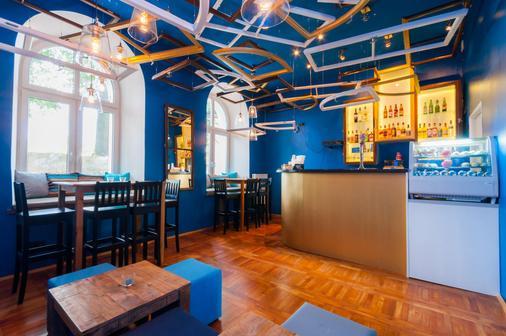 亚特兰蒂斯旅馆 - 克拉科夫 - 酒吧