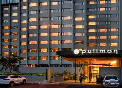 普尔曼阿比让酒店 - 阿比让 - 建筑