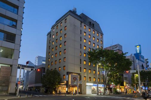 名古屋荣东优尼佐酒店 - 名古屋 - 建筑