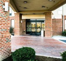 弗吉尼亚州霍斯中心舒眠套房酒店