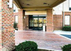 弗吉尼亚州霍斯中心舒眠套房酒店 - 列克星敦(弗吉尼亚州) - 建筑