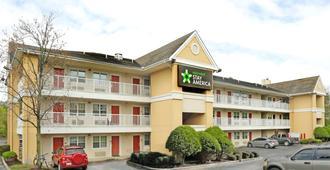 查塔努加机场美国长住酒店 - 查塔努加