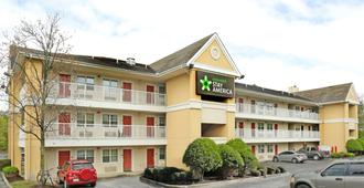 美国长期入住酒店-查塔努加机场 - 查塔努加