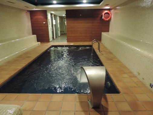 洪克拉酒店 - 维戈