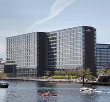 哥本哈根万豪酒店