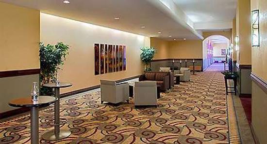 温德姆酒店和水上公园-埃尔帕索机场 - 埃尔帕索 - 大厅