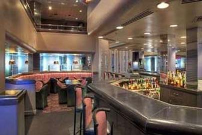 温德姆酒店和水上公园-埃尔帕索机场 - 埃尔帕索 - 酒吧