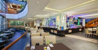 卡萨布兰卡雅加达温德姆酒店 - 雅加达 - 餐馆