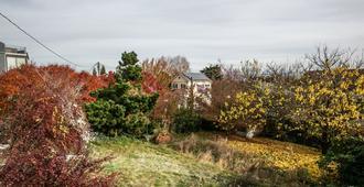 Arboretum view- Evergreen - 西雅图 - 户外景观