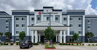 威洛布鲁克贝斯特韦斯特尊贵酒店 - 休斯顿 - 建筑
