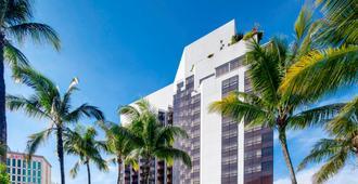 吉隆坡千禧大酒店 - 吉隆坡 - 建筑