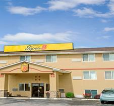 独立城堪萨斯城速8酒店