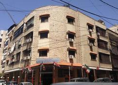 Alaamira Furnished Apartments - 贝鲁特 - 建筑