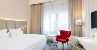 Nh柏林弗里德里希酒店 - 柏林 - 睡房