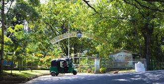 湖滨角落旅馆 - 康提 - 户外景观