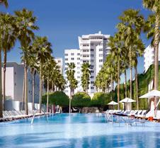 迈阿密德拉诺南海滩酒店