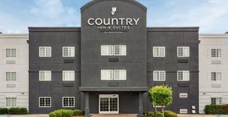 丽笙路易斯安那州什里夫波特机场乡村套房酒店 - 什里夫波特