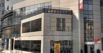 加拉北站您好酒店 - 布加勒斯特 - 建筑
