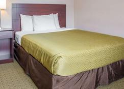 艾姆斯艾康诺旅馆 - 埃姆斯 - 睡房