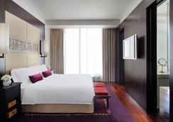 迪拜H酒店 - 迪拜 - 睡房