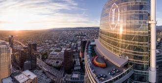 洛杉矶市中心洲际酒店 - 洛杉矶 - 户外景观
