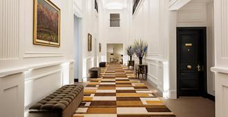 阿维尔宫酒店 - 世界顶级酒店 - 布宜诺斯艾利斯 - 门厅