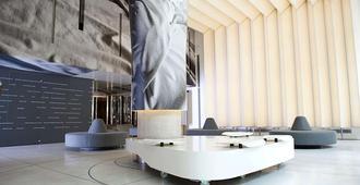 雷科莱塔眩晕酒店 - 布宜诺斯艾利斯 - 大厅